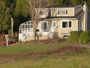 13087118 - Maison à 1 étage et demi à vendre