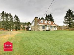 17343539 - Maison à étages à vendre