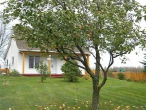 10034311 - Maison à 1 étage et demi à vendre