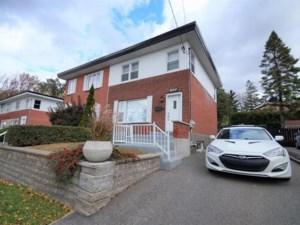22808955 - Cottage-jumelé à vendre