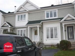 12211857 - Maison à étages à vendre
