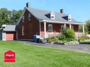 17432077 - Maison à étages à vendre