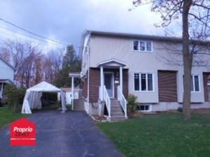 19067378 - Cottage-jumelé à vendre