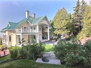 21982187 - Maison à étages à vendre