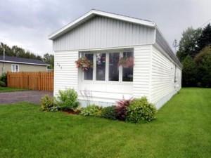 22091238 - Maison mobile à vendre