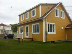 22920141 - Maison à 1 étage et demi à vendre