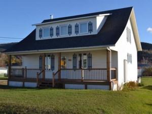 27264881 - Maison à 1 étage et demi à vendre