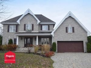 23950386 - Maison à étages à vendre