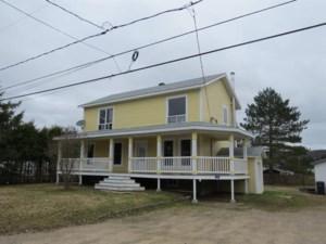 12040387 - Maison à étages à vendre