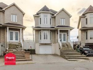 15121063 - Maison à étages à vendre