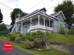15222559 - Maison à étages à vendre