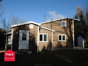 25702352 - Maison à 1 étage et demi à vendre