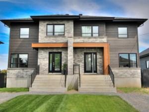 17012229 - Cottage-jumelé à vendre