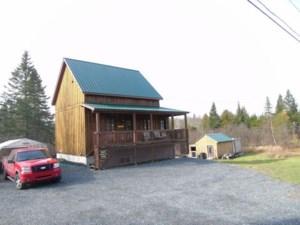 21013748 - Maison à 1 étage et demi à vendre