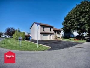 10517369 - Maison à paliers à vendre