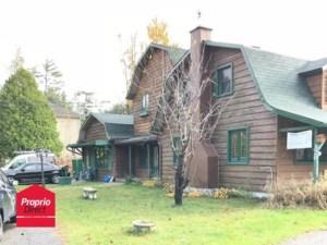16541356 - Maison à étages à vendre