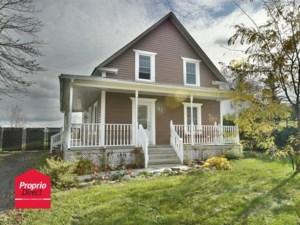 25159446 - Maison à étages à vendre