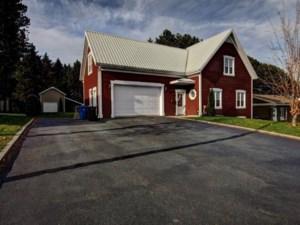 14272308 - Maison à 1 étage et demi à vendre