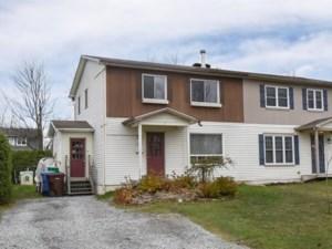 21145209 - Cottage-jumelé à vendre