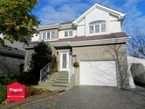 16779882 - Maison à étages à vendre
