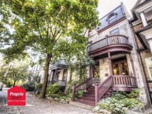 22876388 - Maison à étages à vendre