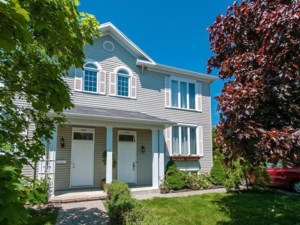 12893718 - Cottage-jumelé à vendre