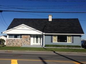 13236468 - Maison à 1 étage et demi à vendre