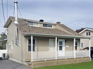 17754791 - Maison à étages à vendre