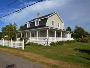 24077230 - Maison à 1 étage et demi à vendre
