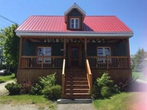 25518484 - Maison à 1 étage et demi à vendre