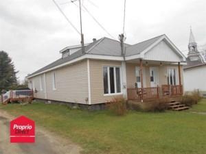 23484517 - Maison à 1 étage et demi à vendre
