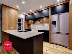 24118308 - Maison à étages à vendre