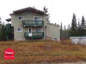 23181438 - Maison à étages à vendre