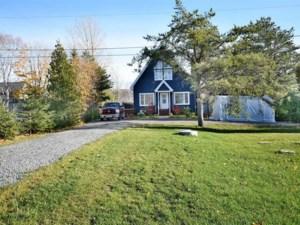 12126454 - Maison à 1 étage et demi à vendre
