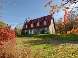 14264919 - Maison à 1 étage et demi à vendre