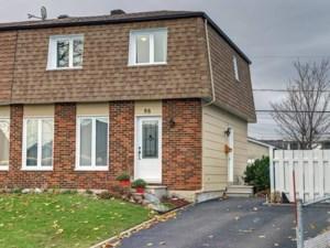 19260231 - Cottage-jumelé à vendre