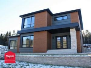 13358854 - Maison à étages à vendre