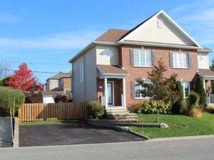 9198920 - Cottage-jumelé à vendre