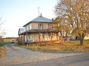 25478384 - Maison à étages à vendre