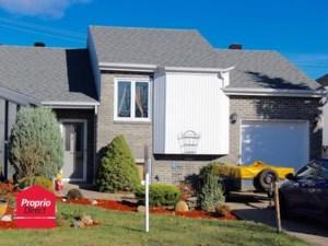 26373710 - Maison à 1 étage et demi à vendre