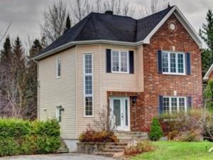 9693298 - Maison à étages à vendre
