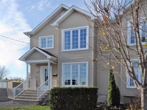 14001580 - Cottage-jumelé à vendre
