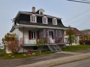 25576573 - Maison à 1 étage et demi à vendre