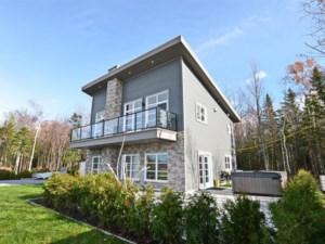 26163509 - Maison à étages à vendre