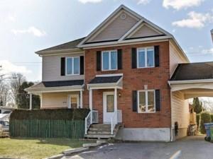 28315274 - Cottage-jumelé à vendre