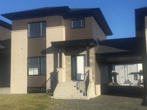 13813862 - Cottage-jumelé à vendre
