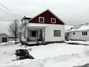 16414300 - Maison à 1 étage et demi à vendre