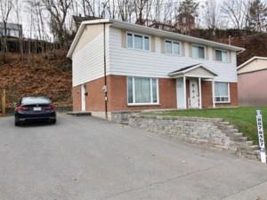 24509510 - Cottage-jumelé à vendre