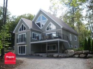 18014986 - Maison à 1 étage et demi à vendre