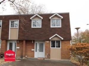 21845525 - Cottage-jumelé à vendre